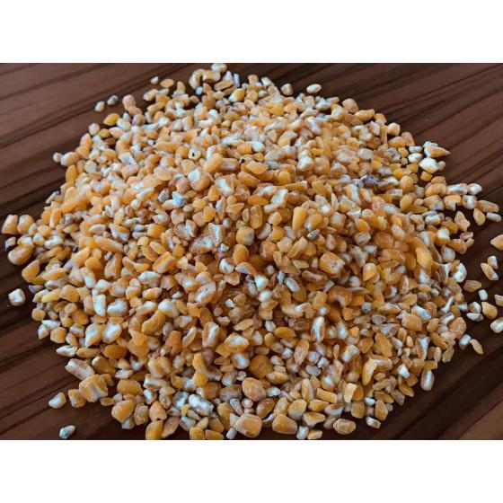 Kukurydza jako składnik do produkcji żywności zwierzęcej