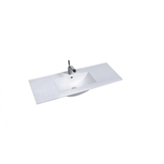 Basin, Vanity Top D-600-E, E Series