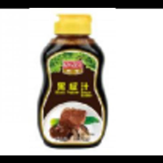 Black Pepper Sauce 300gr
