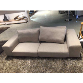 Cotton couch(light gray)