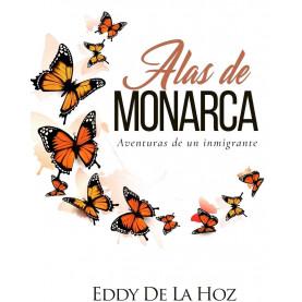 Libro Alas De Monarcas