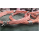 Copper pipe (coil-shaped)