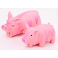 लेटेक्स सी/PITO के गुलाबी सुअर