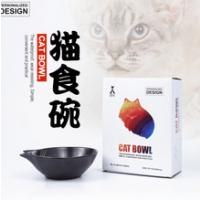 प्लास्टिक बिल्ली प्लेट