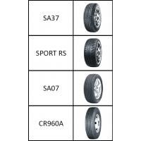 वेस्टलेक टायर्स (यात्री कारें) थोक खरीदार की तलाश में