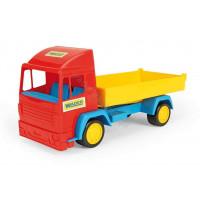 WADER मिनी ट्रक dostawczy